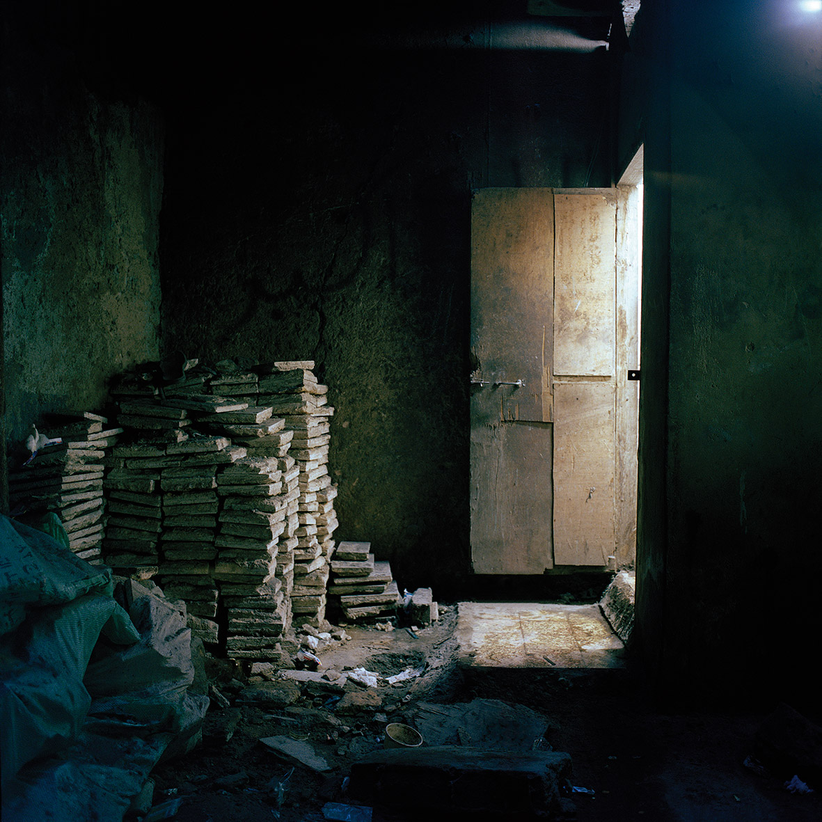 Ägypten Fotografie