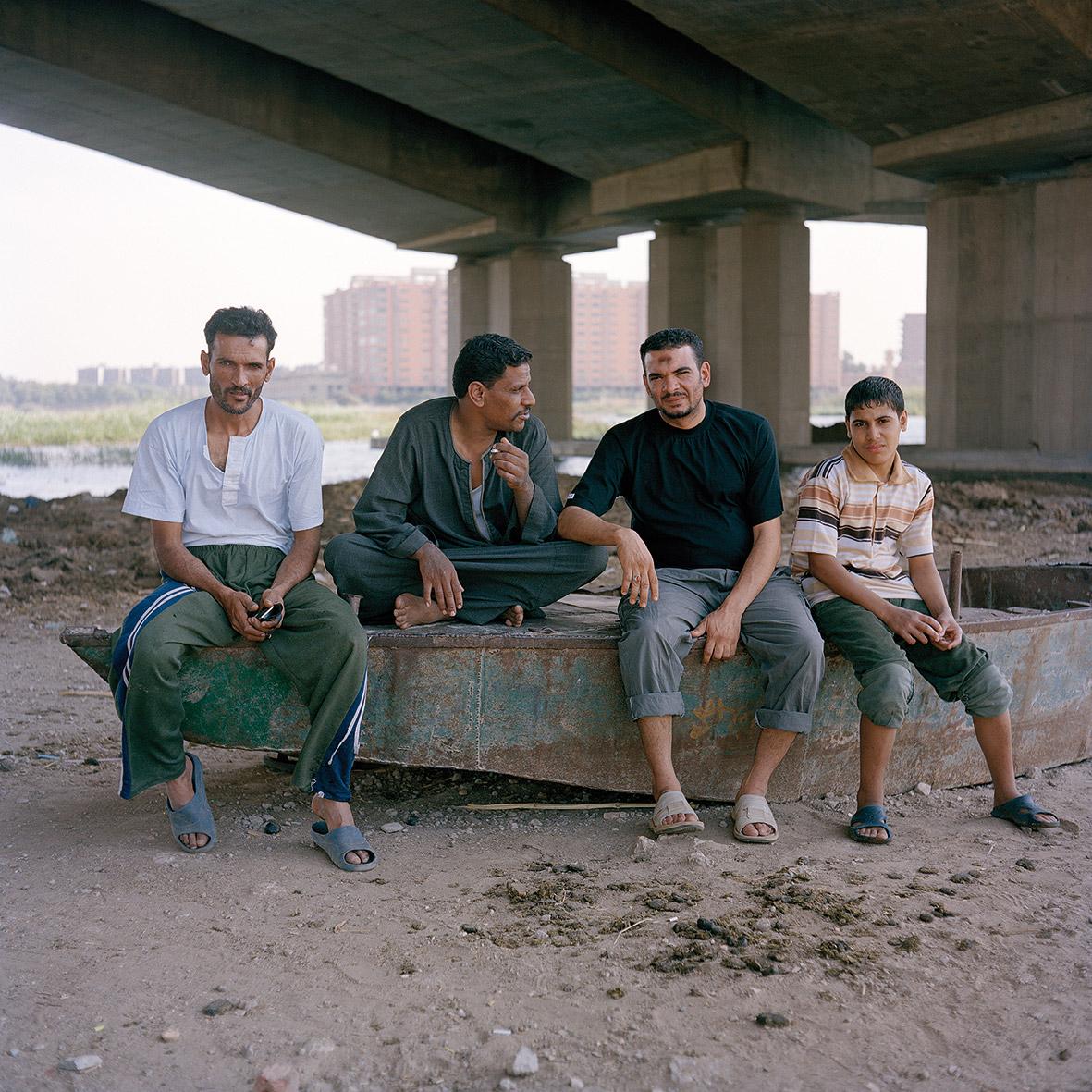 Jörg Meier Foto Ägypten