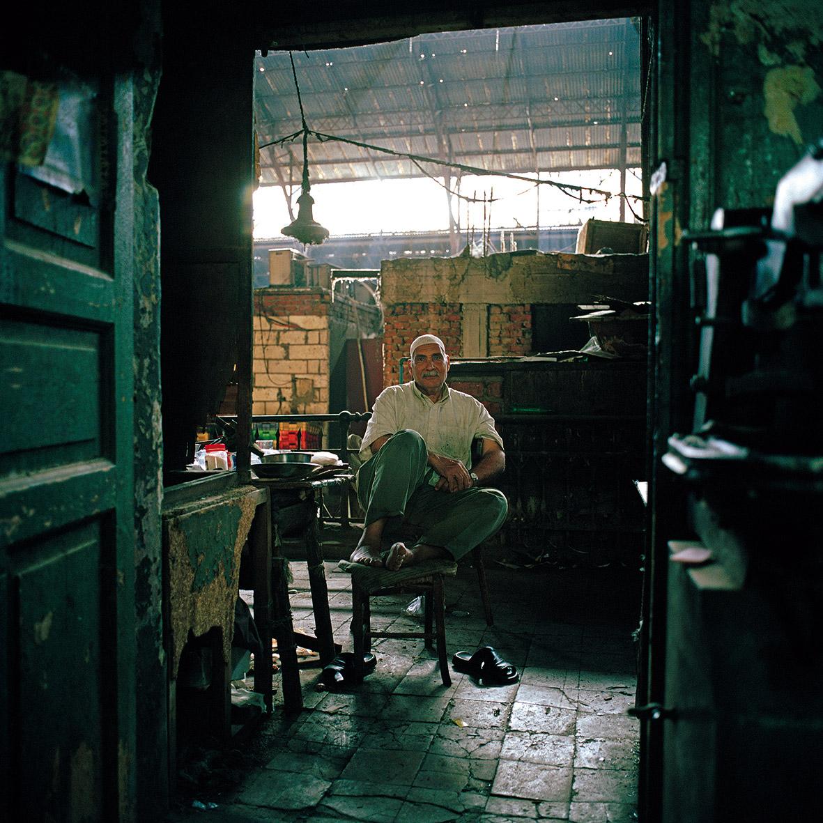 Jörg Fotografie Kairo