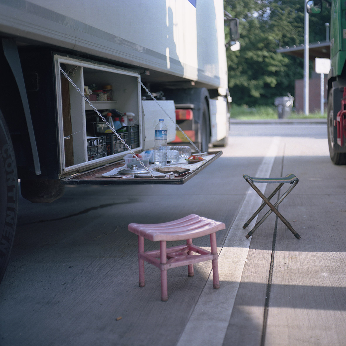 foto autobahn küche