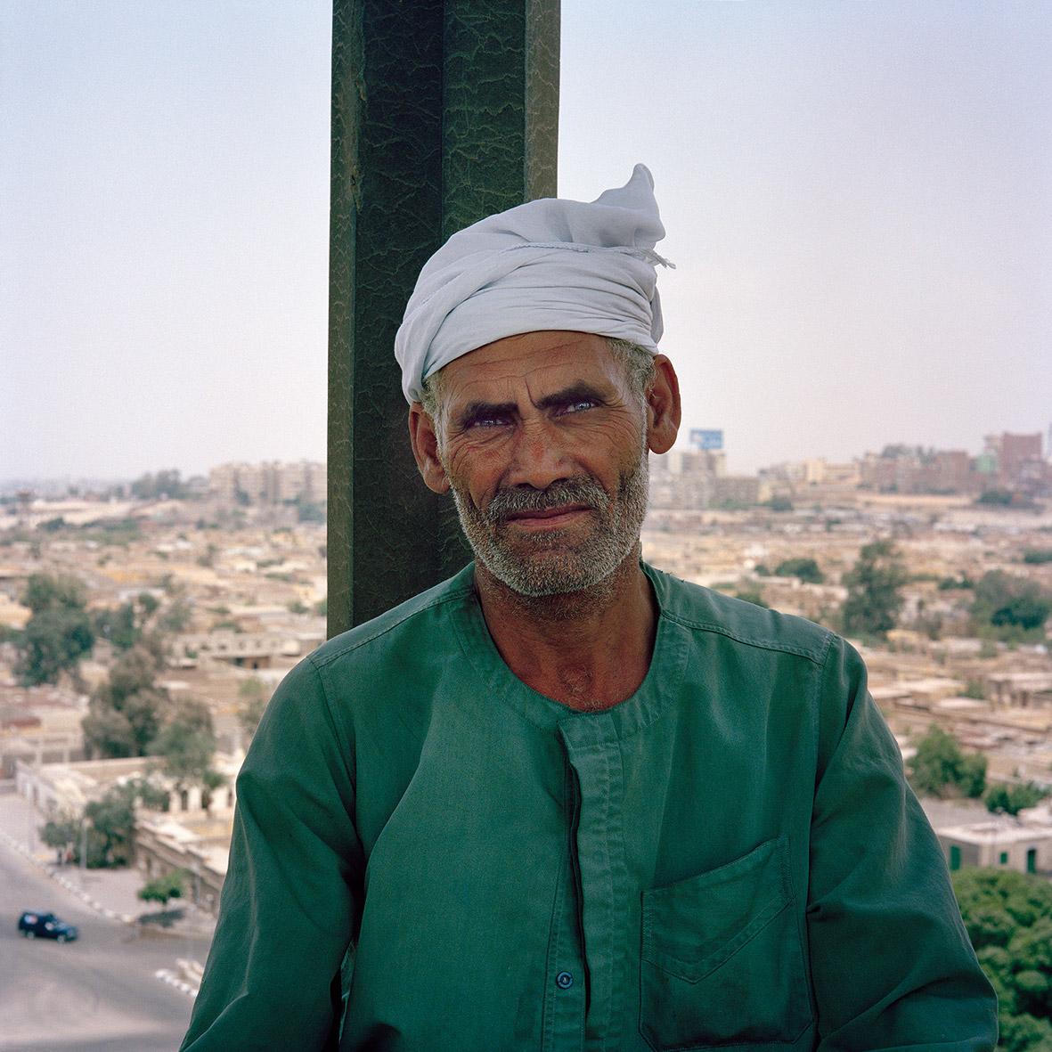 foto meier Kairo