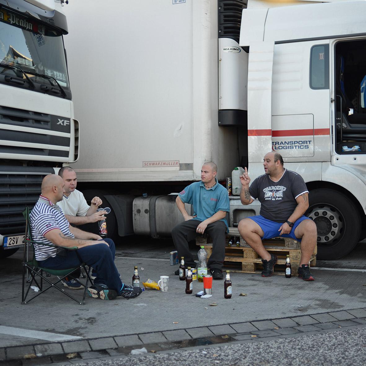 Männergruppe 3 (Tschechien)